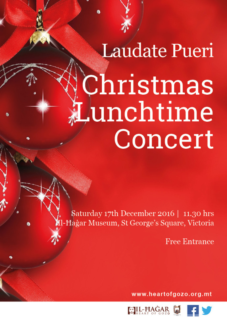 The Echo – Lunchtime Concert this Saturday