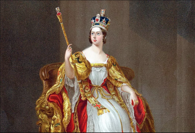Victoria: Her Life and Legacy – Video